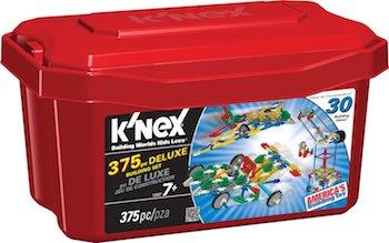 KNEX Deluxe Building Set