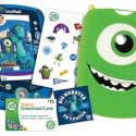 LeapFrog LeapPad2 Explorer Monsters University Bundle $70 Shipped