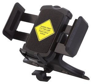 Mountek nGroove Universal CD Slot Mount
