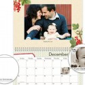 Shutterfly: FREE 8×11 Wall Calendar + 40% off Coupon Code