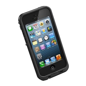 LifeProof fre Series Case for iPhone 5