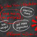 Resolution-Solution
