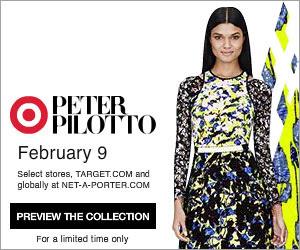 Target Peter Pilotto
