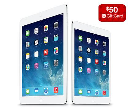 Target-iPad-Gift-Card