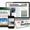 52-Week Star Tribune Sunday Newspaper Subscription Only $20
