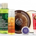 $30 to The Body Shop Just $15