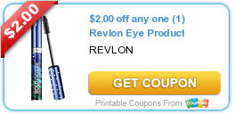 Revlon Eye Coupon