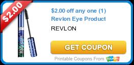 Revlon Eye Coupon
