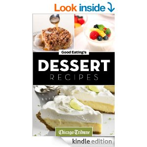 Dessert-Recipes
