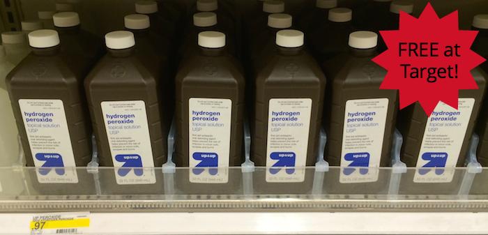 Target-FREE-Hydrogen-Peroxide