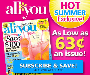 All You Summer Offer