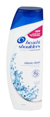 Head Shoulders