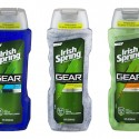 $2/1 Irish Spring Gear Body Wash Coupon = $0.50 at CVS