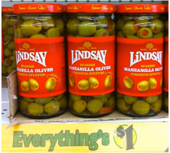 Lindsay Olives Printable Coupon
