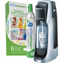SodaStream Jet Home Soda Maker Starter Kit $39 Shipped (After Rebate and Gift Card)