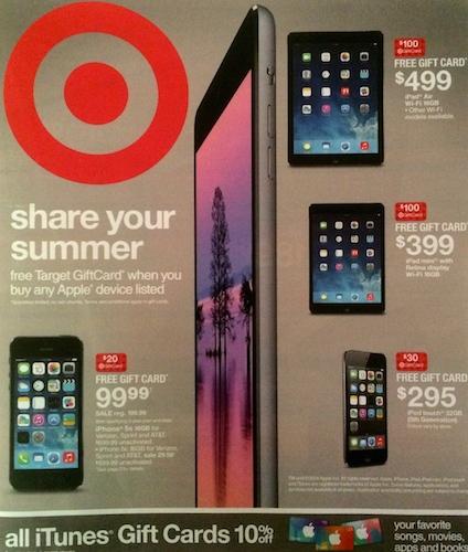 Target Ad 76