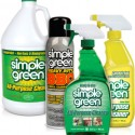 $2/1 Simple Green Coupon (FREE at Walmart)