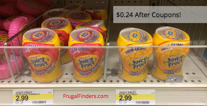 Target-Juicy-Fruit