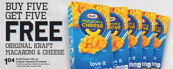 Target-Kraft-Mac-Cheese-Deal