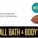 The Body Shop: 50% off All Bath and Body Products