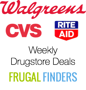 Drugstore-Deals