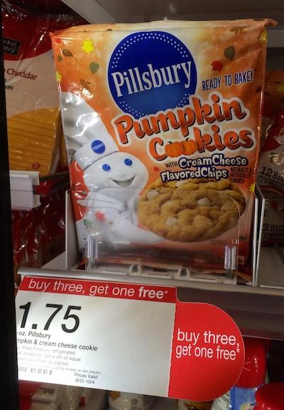 Target-Pillsbury-Pumpkin-Cookies