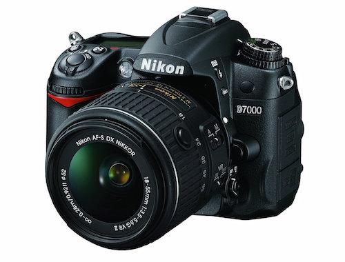 Nikon-D7000-Digital-SLR-Camera