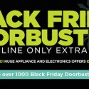 Sears Black Friday Deals Live Online!