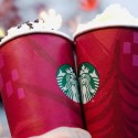 Starbucks: B1G1 Holiday Drinks (11/12 – 11/15)