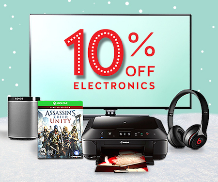 Cartwheel-Electronics-Offer