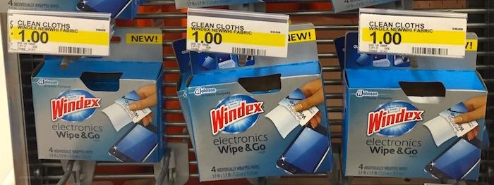 Target-FREE-Windex-Electronics-Wipe-Go
