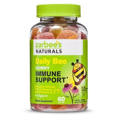 Zarbees-Vitamins