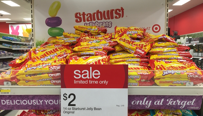 Brilliant Target Starburst Jelly Beans Just 0 85 Evergreenethics Interior Chair Design Evergreenethicsorg