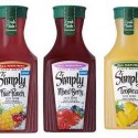 $0.75/1 Simply Juice Drink Coupon ($0.85 at Target)