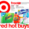 Target: Moneymakers on Swiffer Products