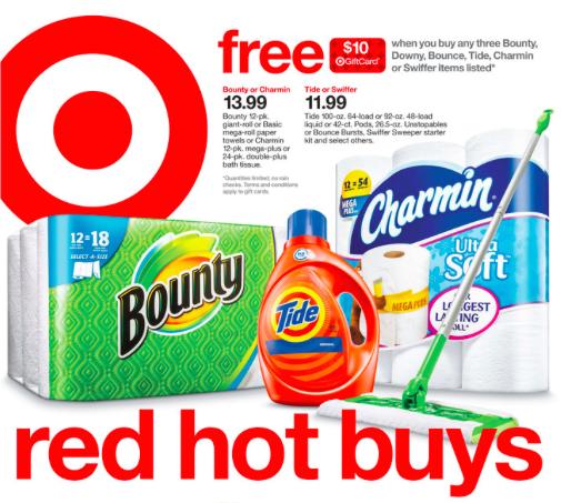 Target-Swiffer-Deal