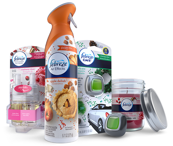 Febreze-Fall-Collection