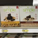 Target: Perfectly Simple Bars As Low As $1.32 Per Box