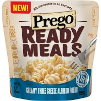 Prego-Ready-Meals