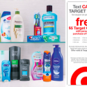 Target: FREE $5 Gift Card with $15 Personal Care Purchase + Deal Scenario