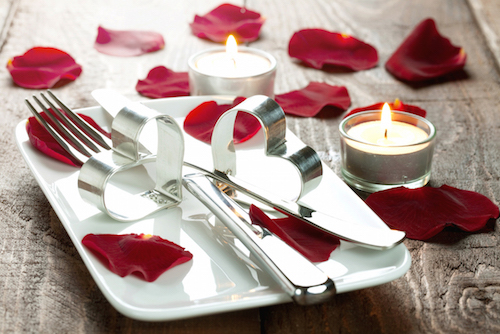 Valentine's Day Restaurant Deals