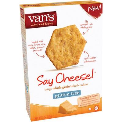 Vans-Crackers
