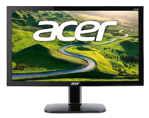 Acer-Display