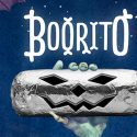 Chipotle: $3 Entree on Halloween w/Costume