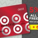 Get 600 Swagbucks When You're Approved for the Target REDcard