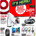 Target Black Friday Ad Released + Early Access Deals