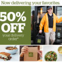 Panera Bread Now Delivering in St. Cloud + Coupon Code and MyPanera Surprise