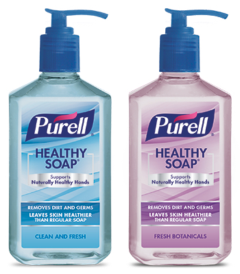 Purell Healthy Soap Coupon