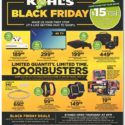Best Kohl's Black Friday Deals 2017