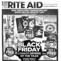 Rite Aid Black Friday Freebies 2017